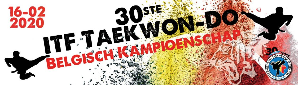 ITF Belgium Taekwon-Do